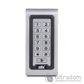 ATIS Металлическая кодовая клавиатура AK-601 со встроенным считывателем EMMARIN