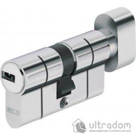 Цилиндр Abus KD6 PS  ключ-тумблер, 80 мм