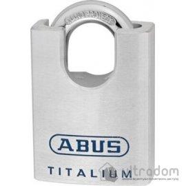 Замок навесной ABUS 96CSTI/60, плоский ключ