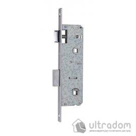 Замок сантехнический SIBA 10069PWC-35 для металлопластиковой двери.
