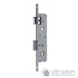 Замок сантехнический SIBA 10069 P WC-20 для металлопластиковой двери.