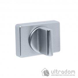 Накладка WC System Handle RO15 W6 CBMX брашированый матовый хром