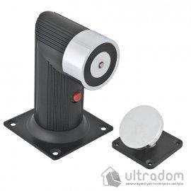 Электромагнитный фиксатор двери YD-606 напольный