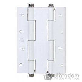 Петля маятниковая (барная) AMIG м.3035 180x133 белая