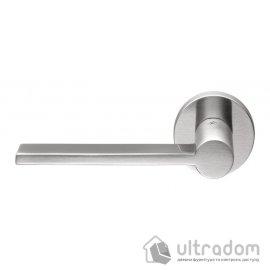Дверная ручка COLOMBO Tool MD 11 хром матовый