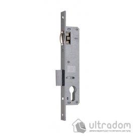 Замок с роликом SIBA 10055-20 для алюминиевой двери.
