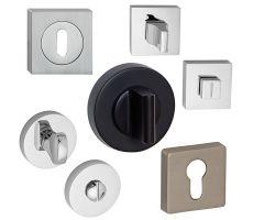 Опции для дверных ручек